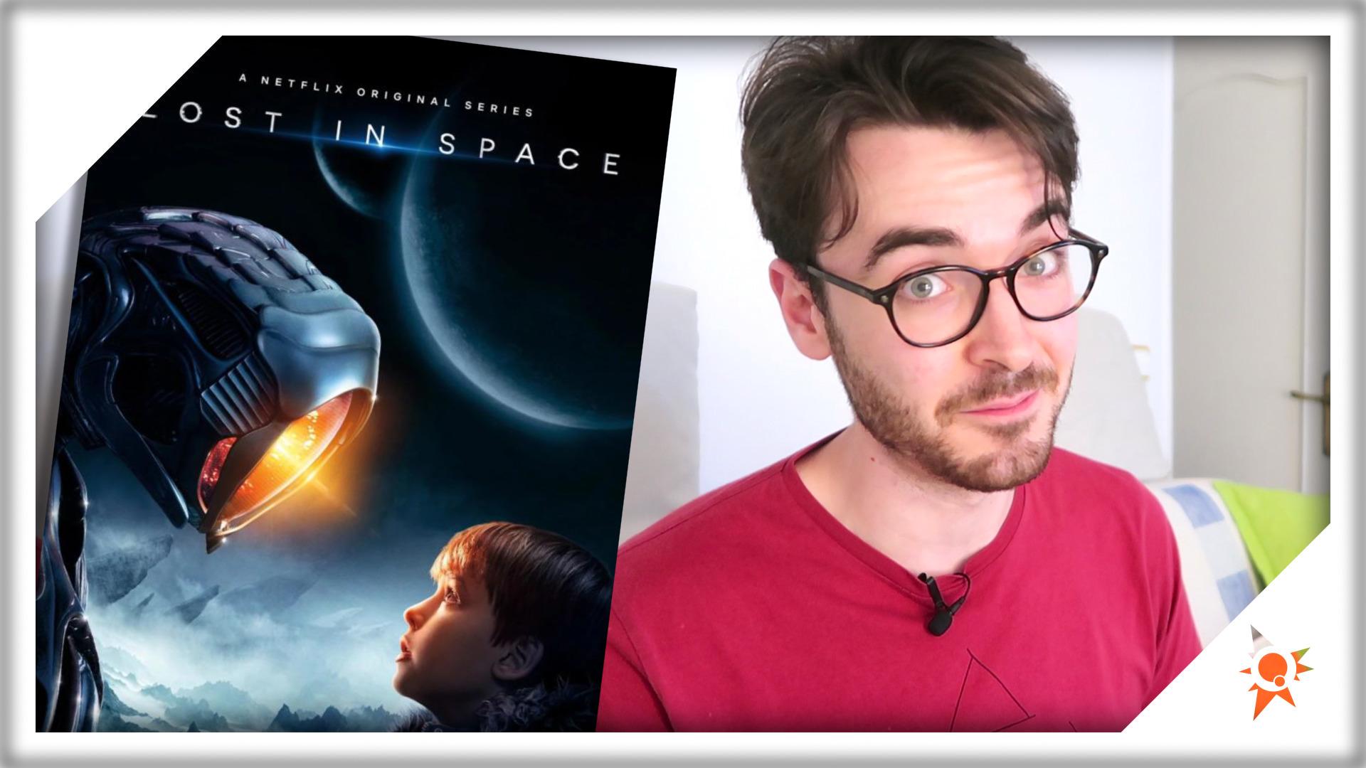 Temporada 1 La Ciencia de LOST IN SPACE