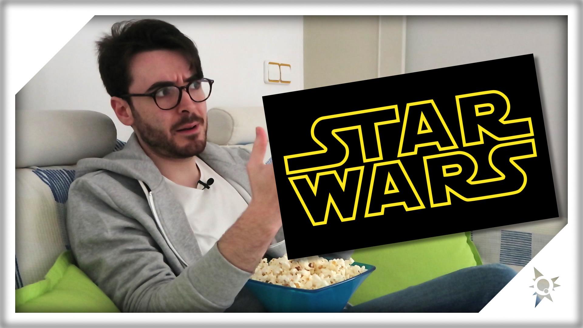 Temporada 1 La Ciencia de STAR WARS