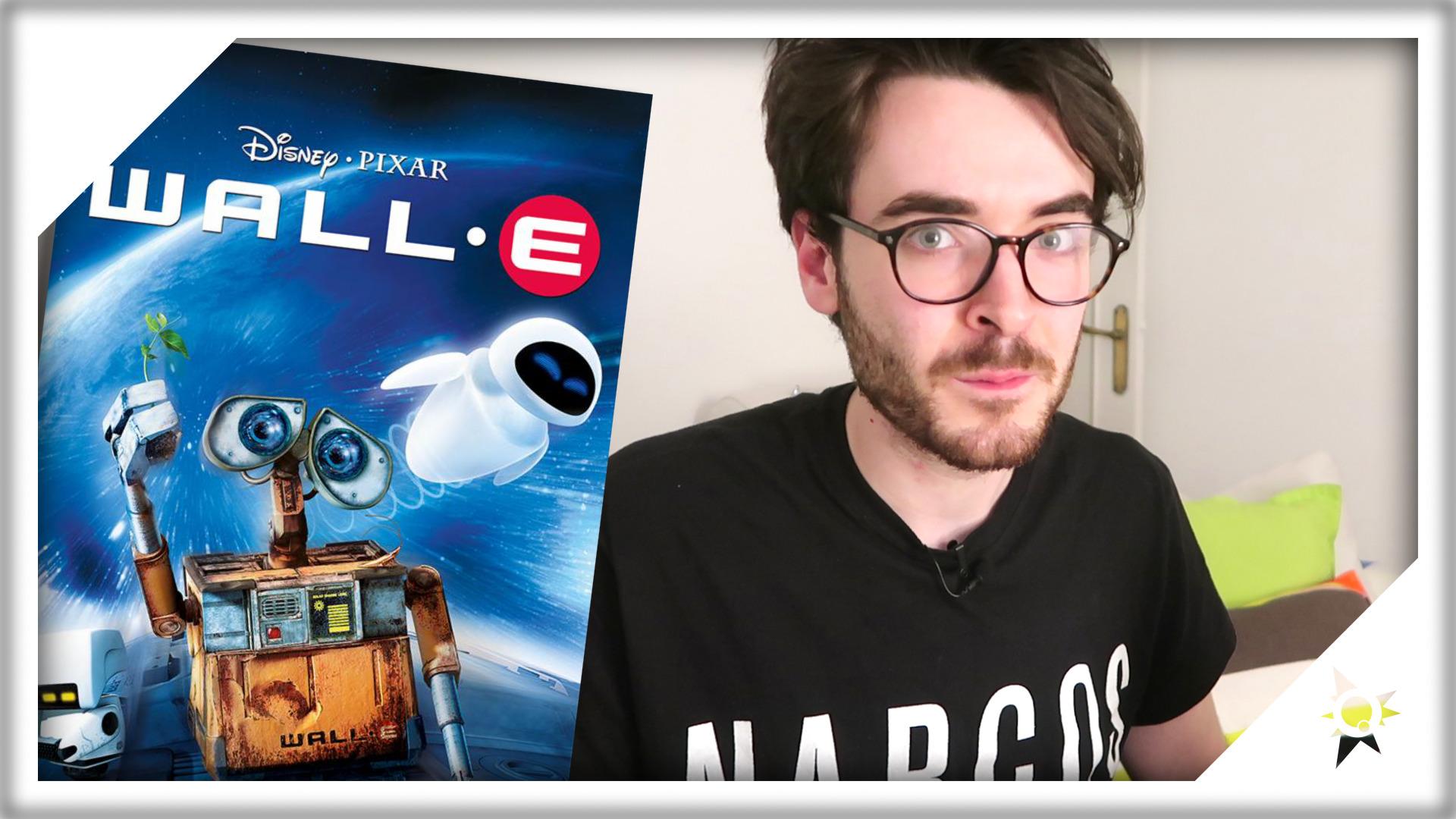 Temporada 1 La Ciencia de WALL-E