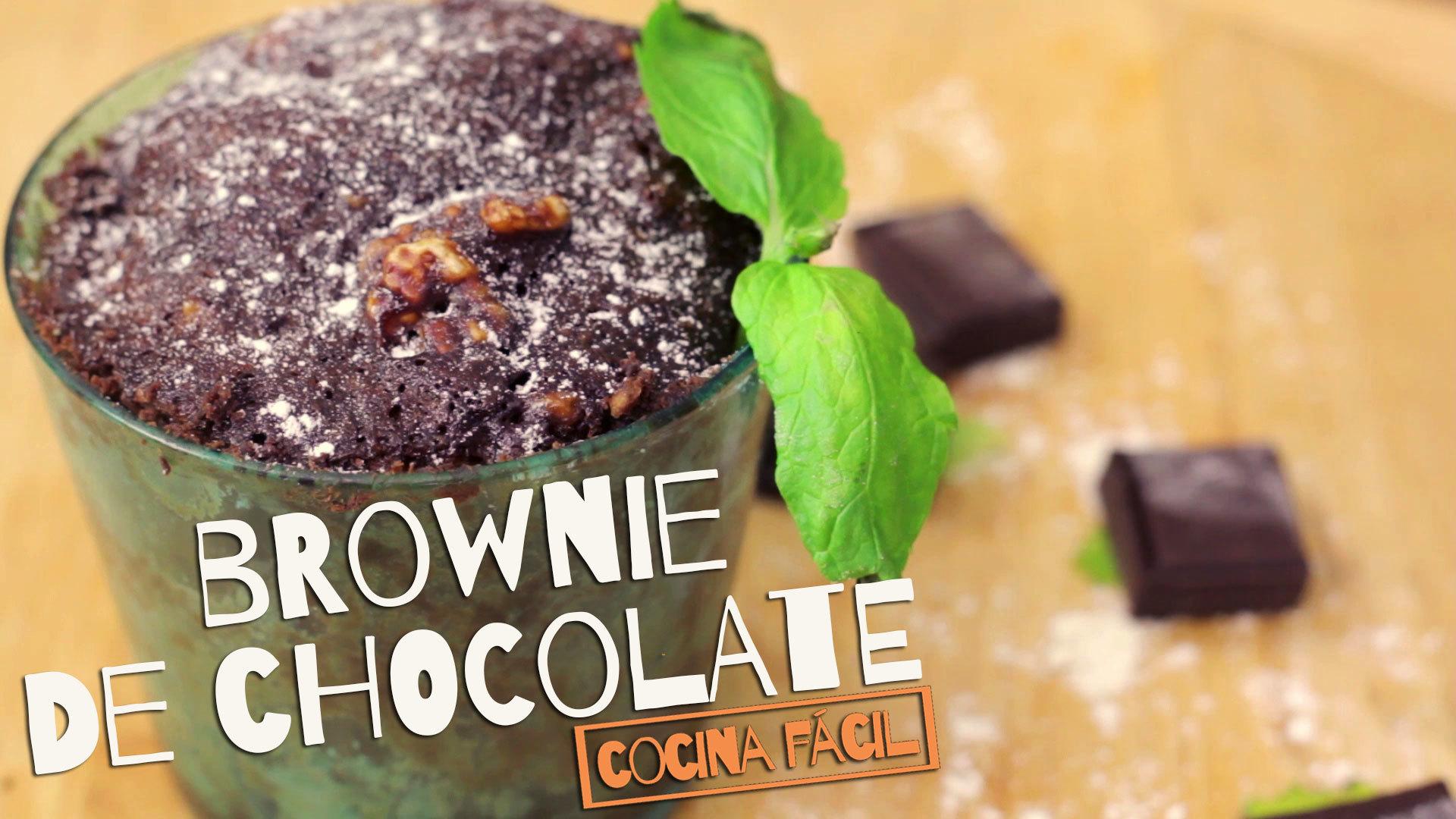 Temporada 1 Brownie Chocolate