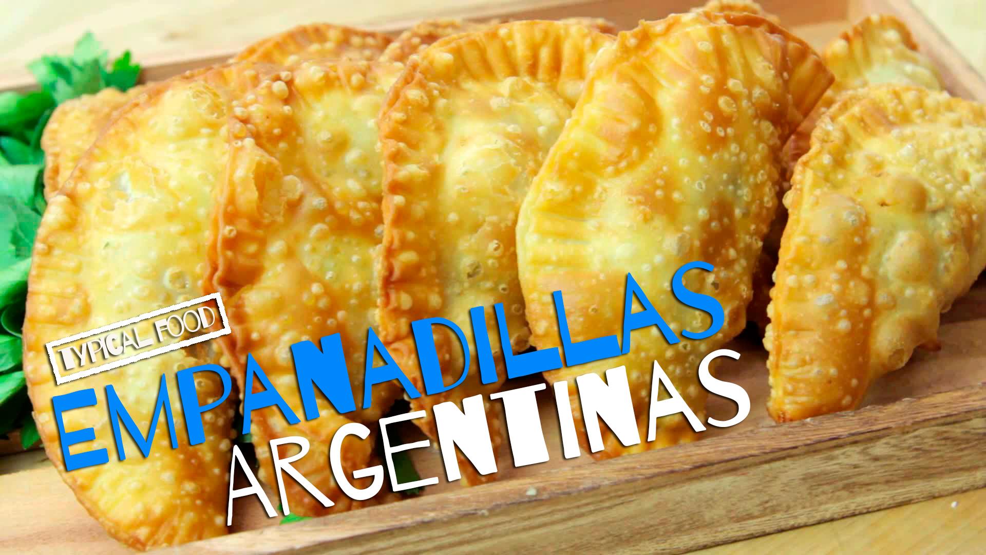 Temporada 1 Empanadillas Argentinas