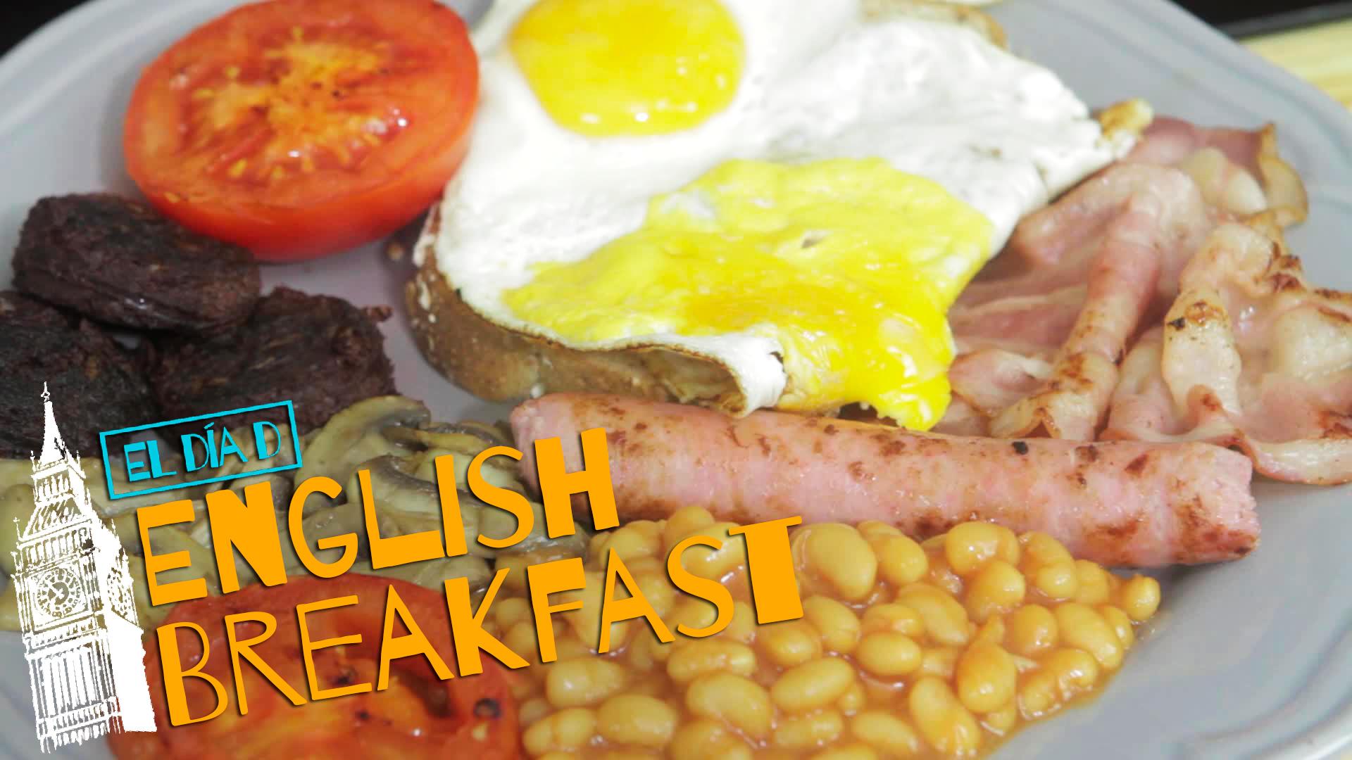 Temporada 1 English Breakfast