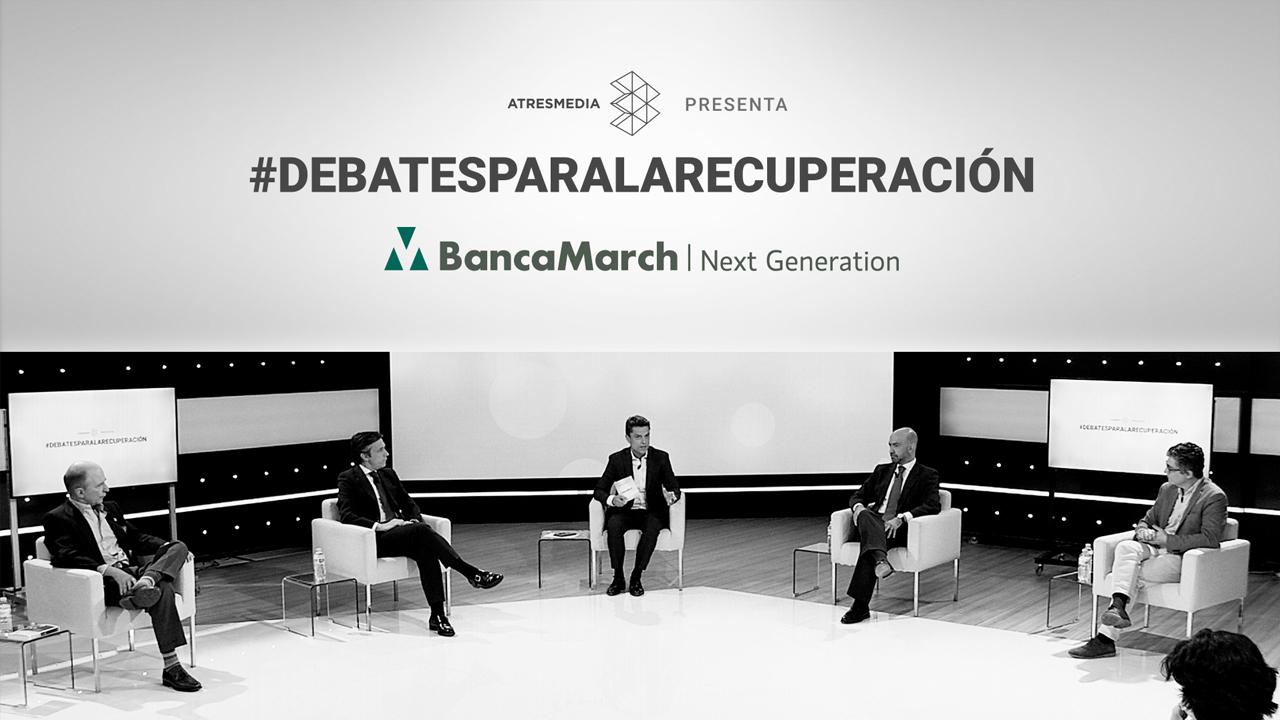 Temporada 1 Banca March | Next Generation