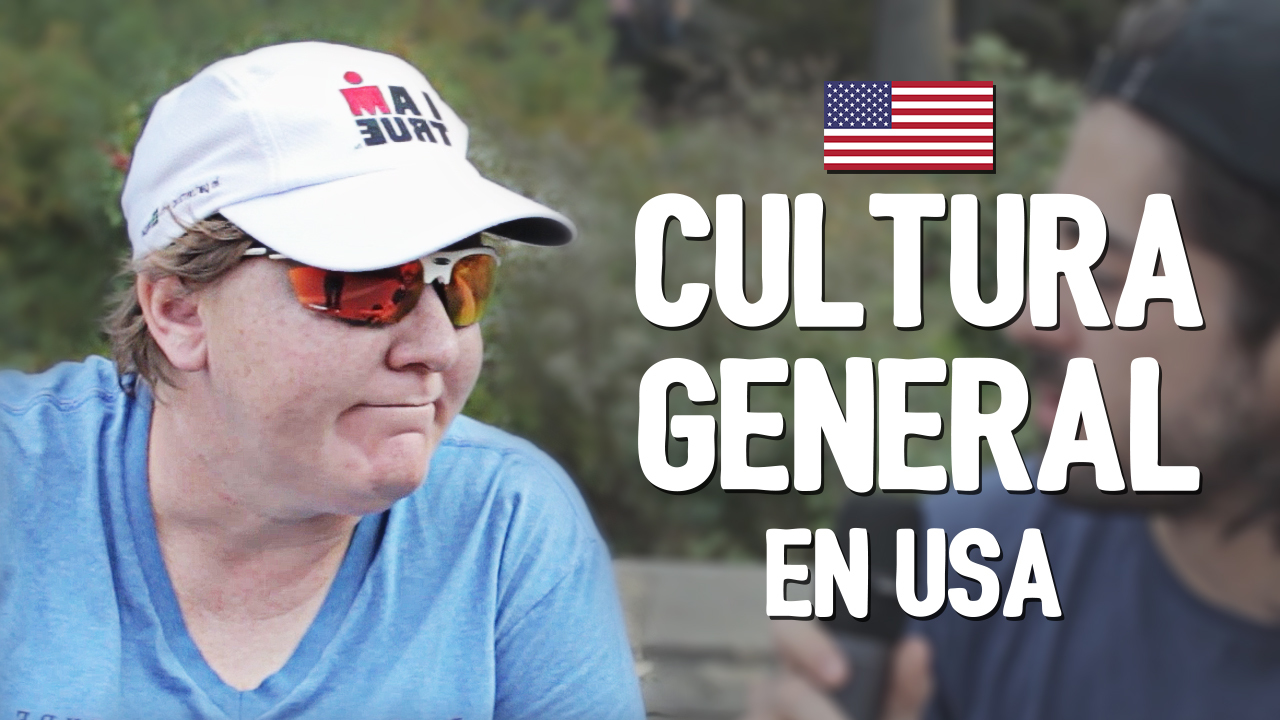 Fortfast World Tour  CULTURA GENERAL en USA