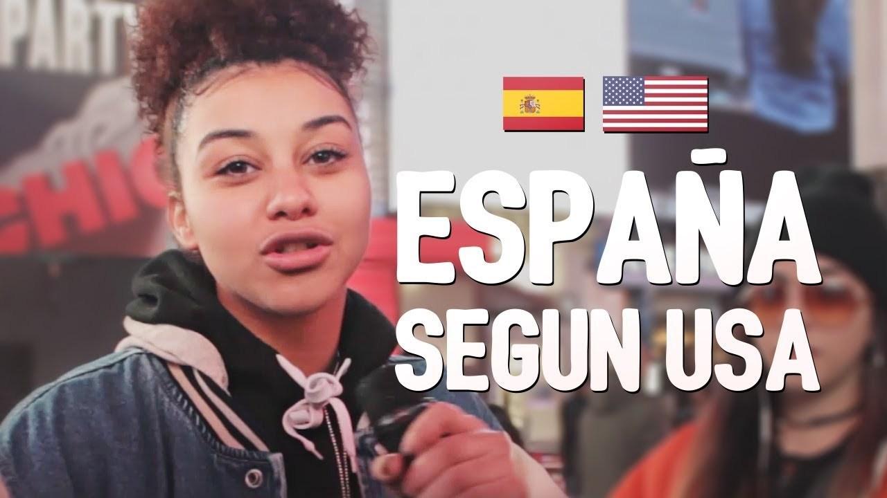 Fortfast World Tour  ESPAÑA según estadounidenses