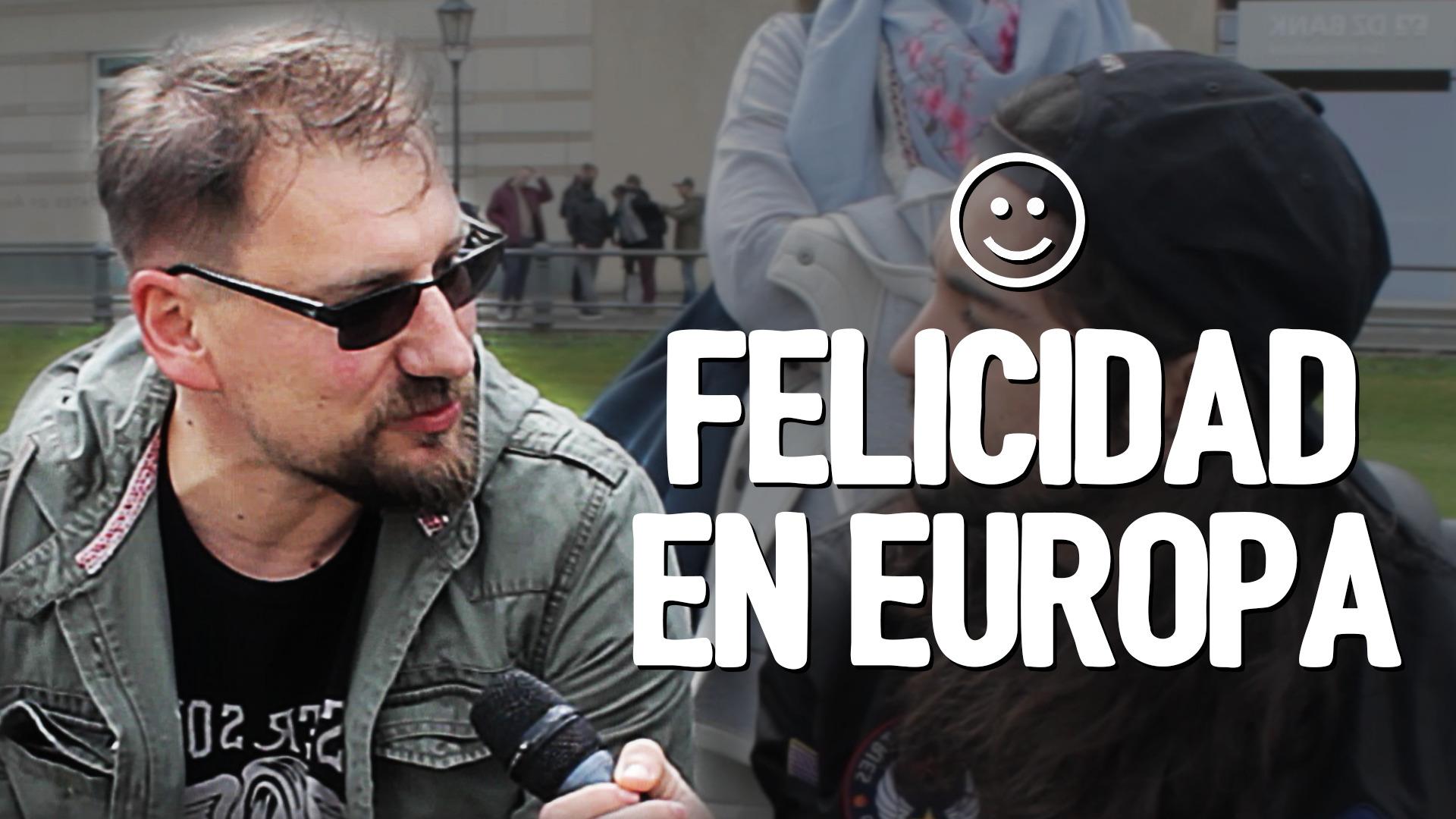 Fortfast World Tour  FELICIDAD en Europa