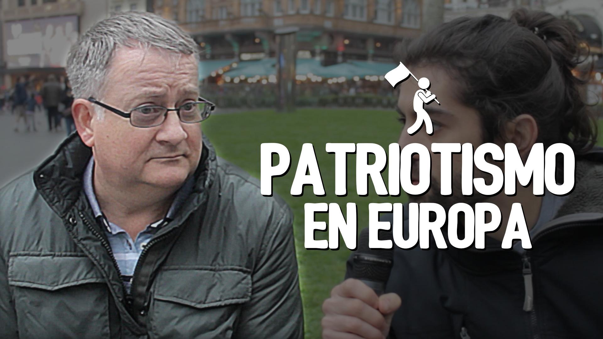Fortfast World Tour  PATRIOTISMO en Europa