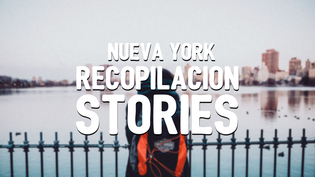 Fortfast World Tour  RECOPILACIÓN DE STORIES en Nueva York