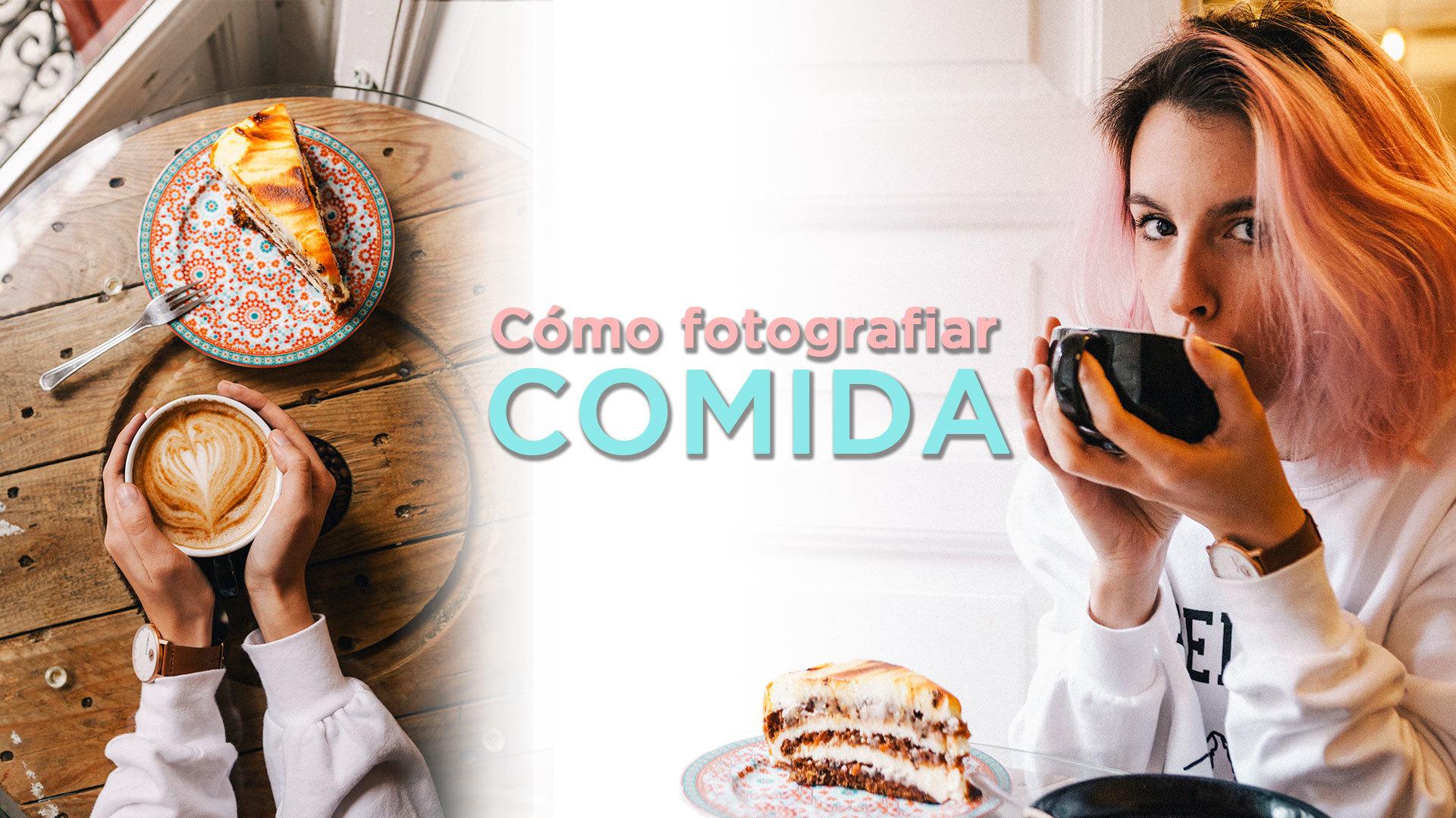 Temporada 1 Cómo fotografiar comida