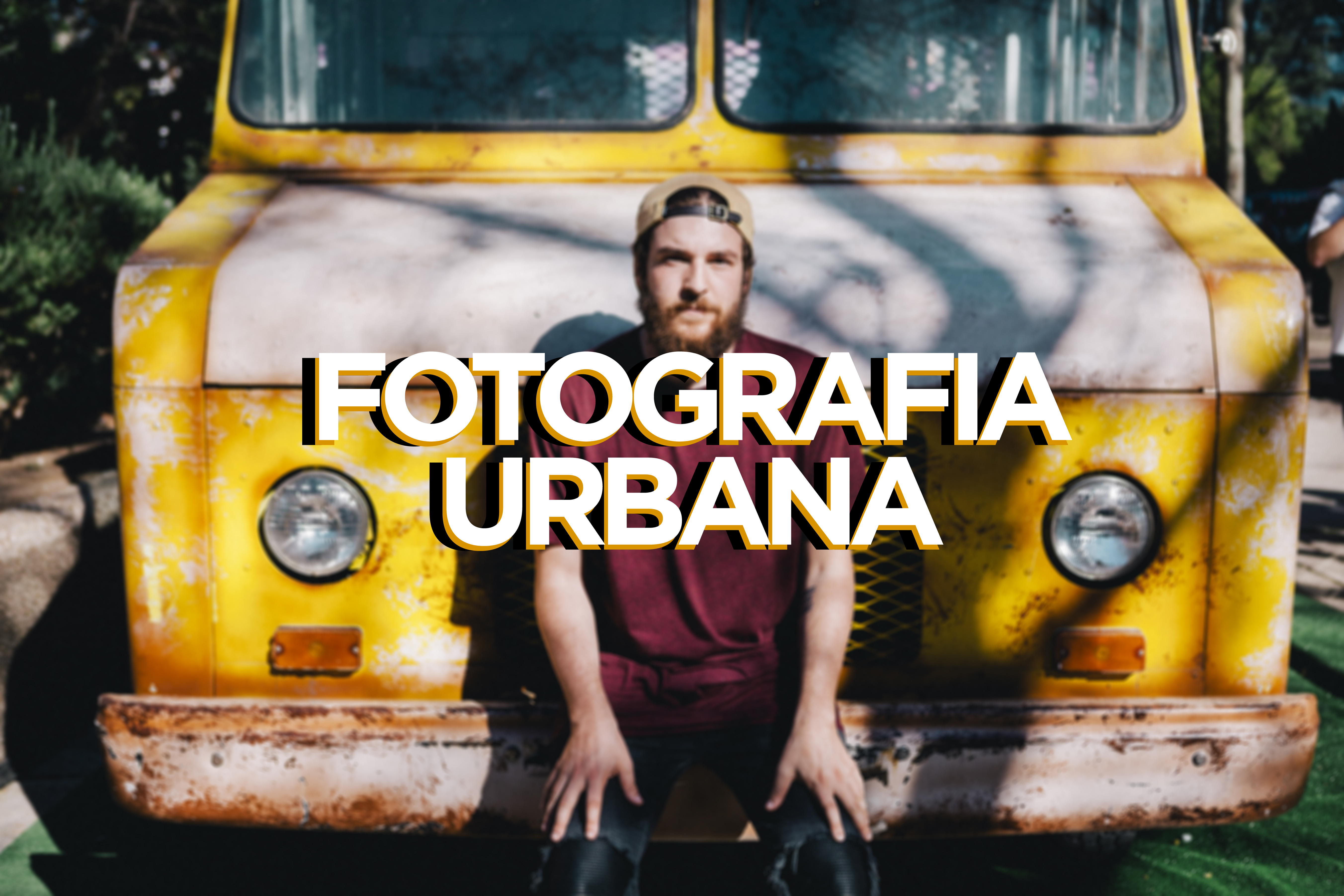 Temporada 1 Fotografía urbana por Madrid