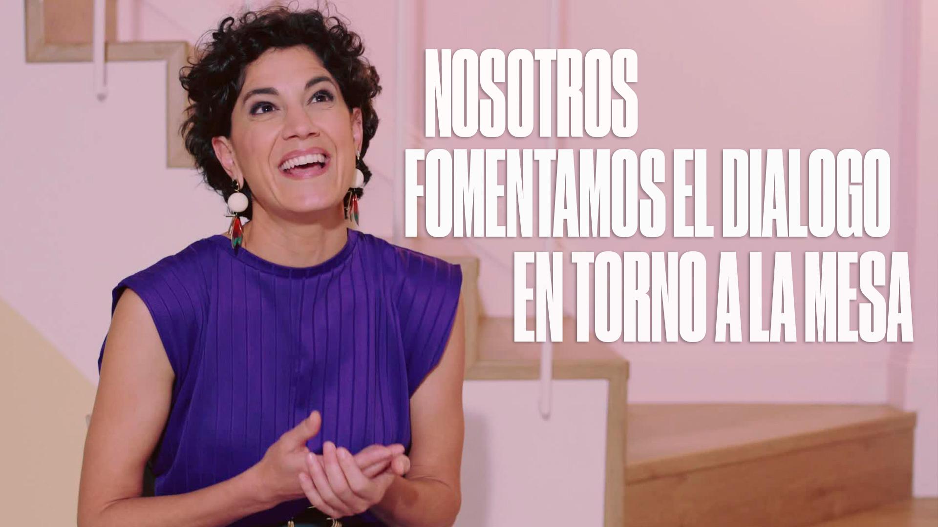 Temporada 1 La convivencia según Belén Canalejo