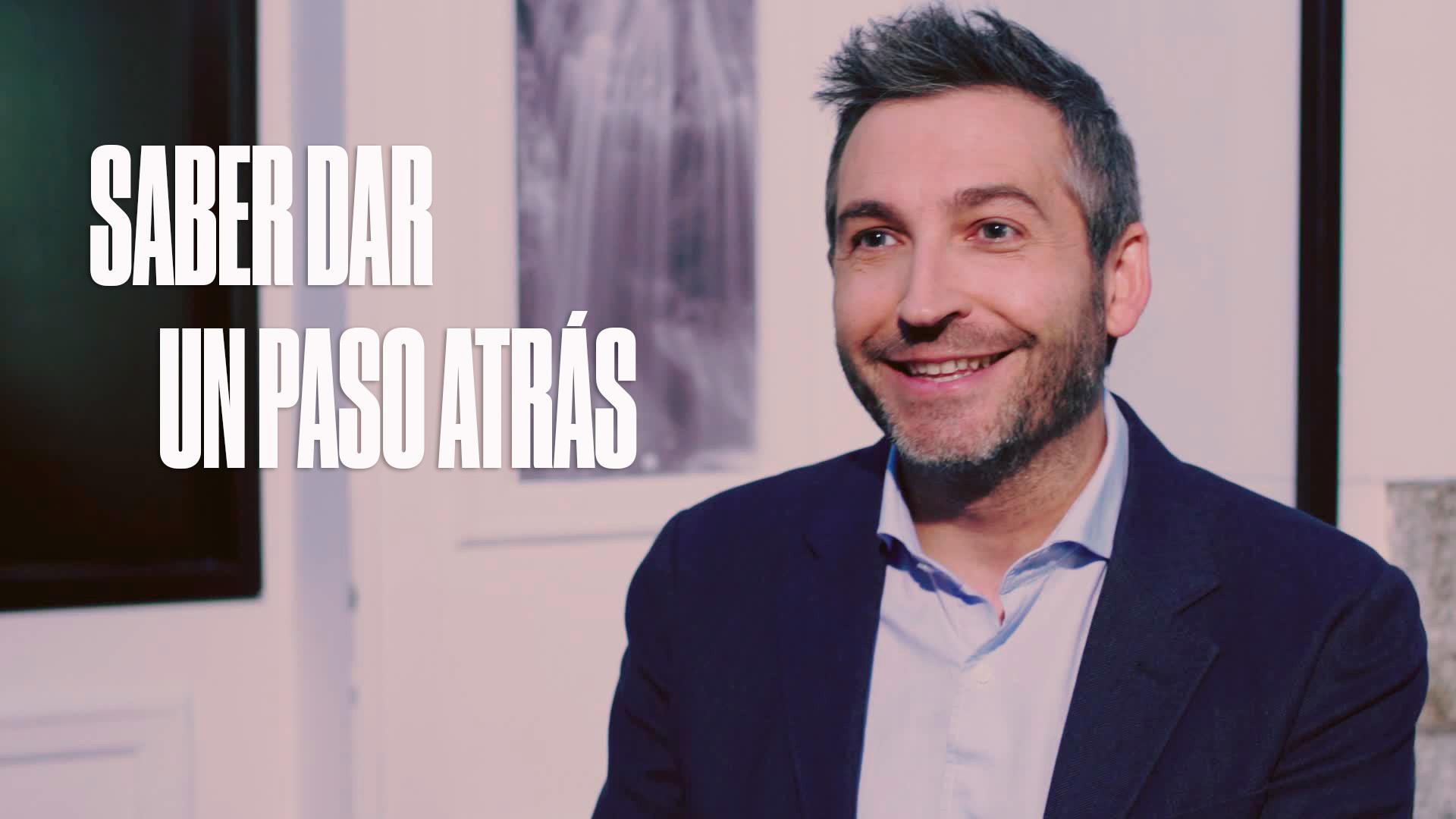 Temporada 1 La convivencia según Frank Blanco