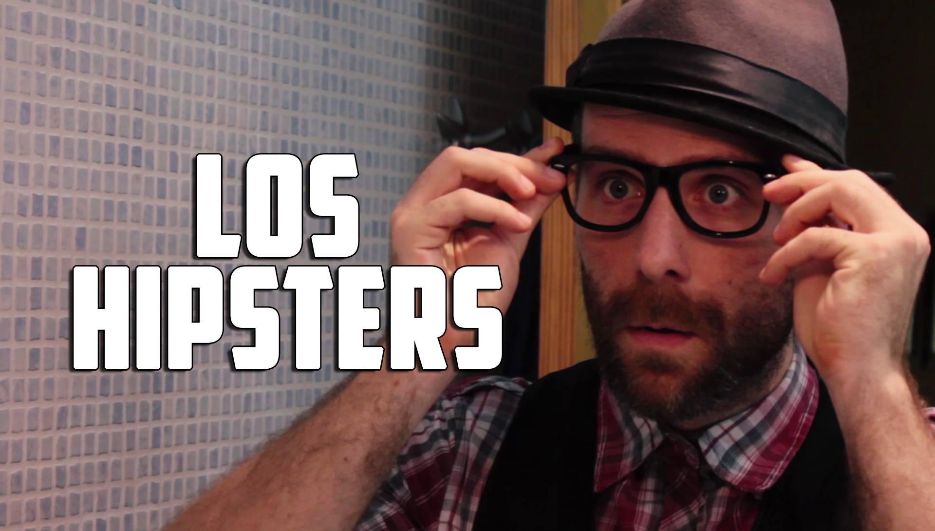 Temporada 1 Qué rabia dan los hipsters