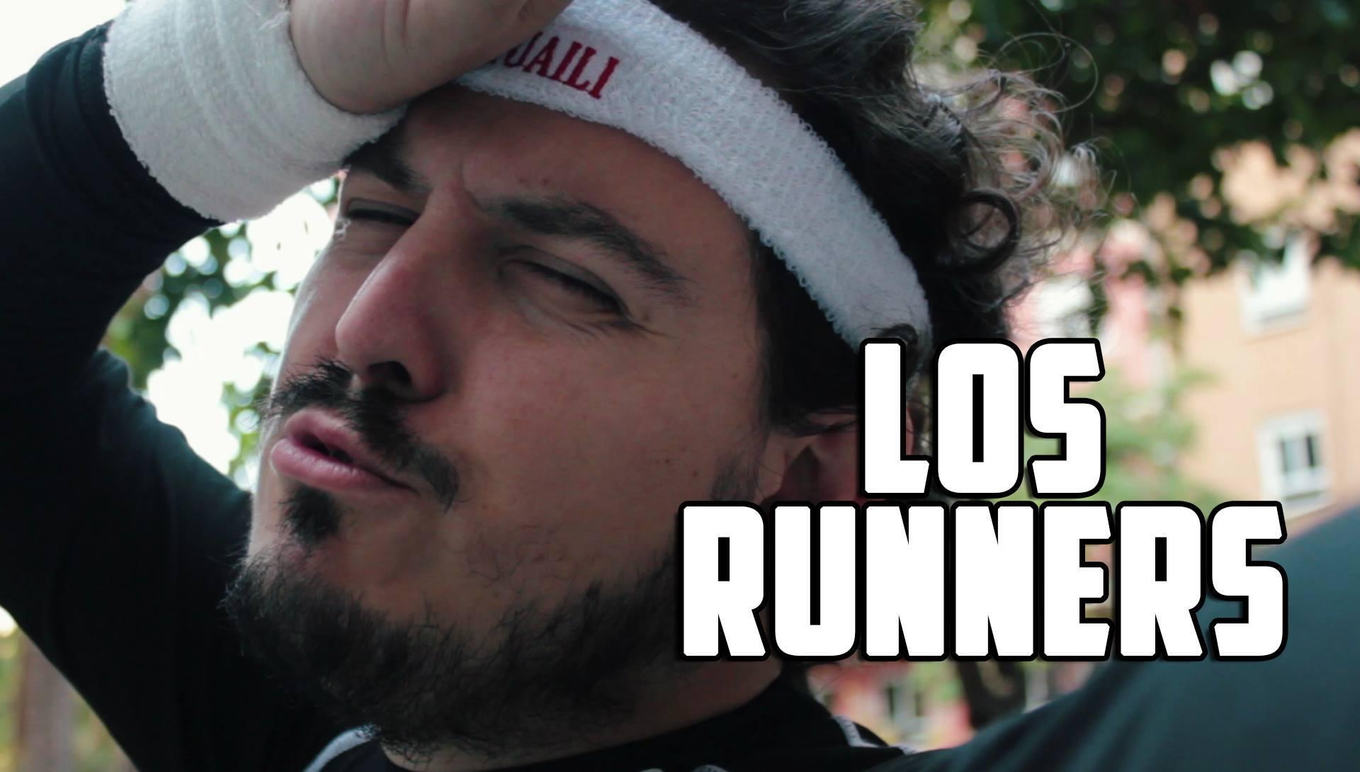 Temporada 1 Qué rabia dan los runners