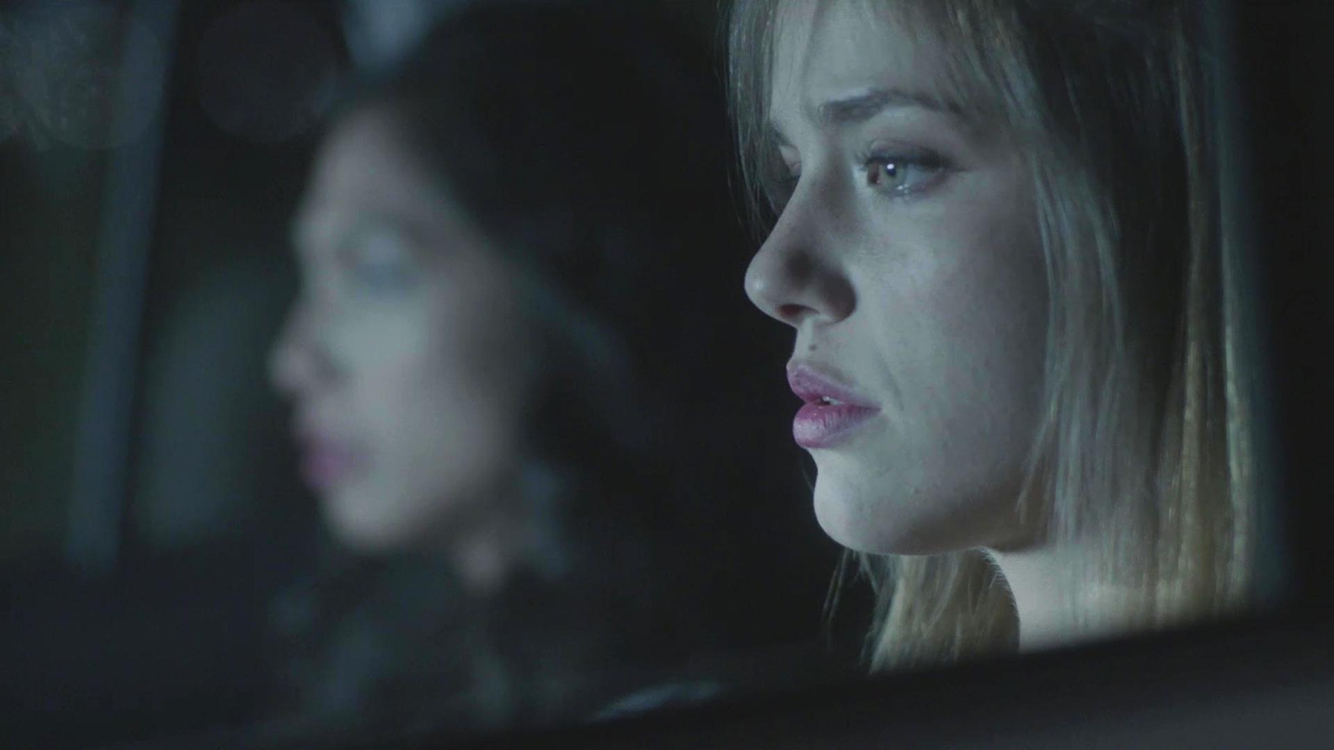 Temporada 1 T1 - C4: Ángela