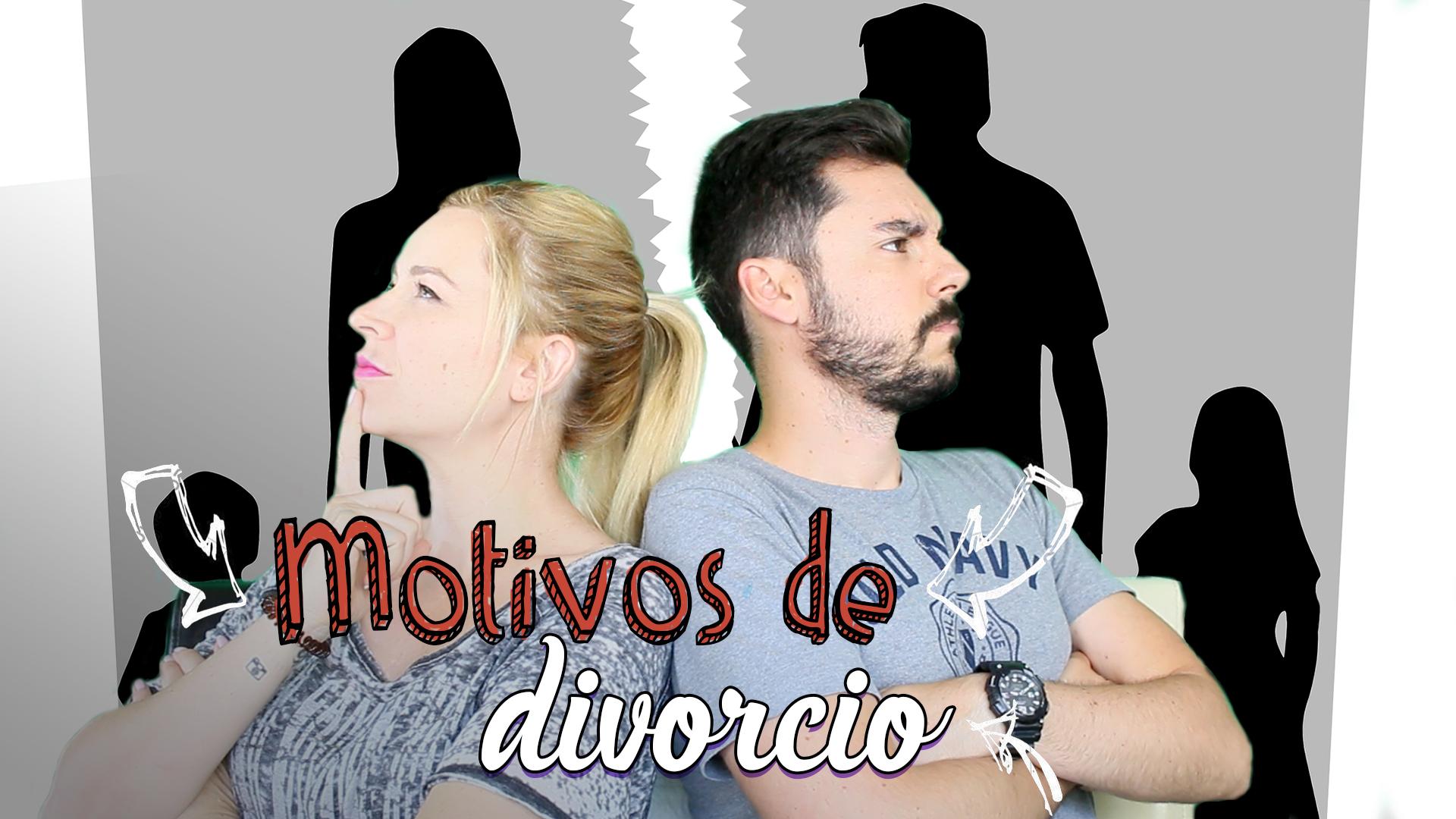 Temporada 1 ¿Por qué se divorcian las parejas?