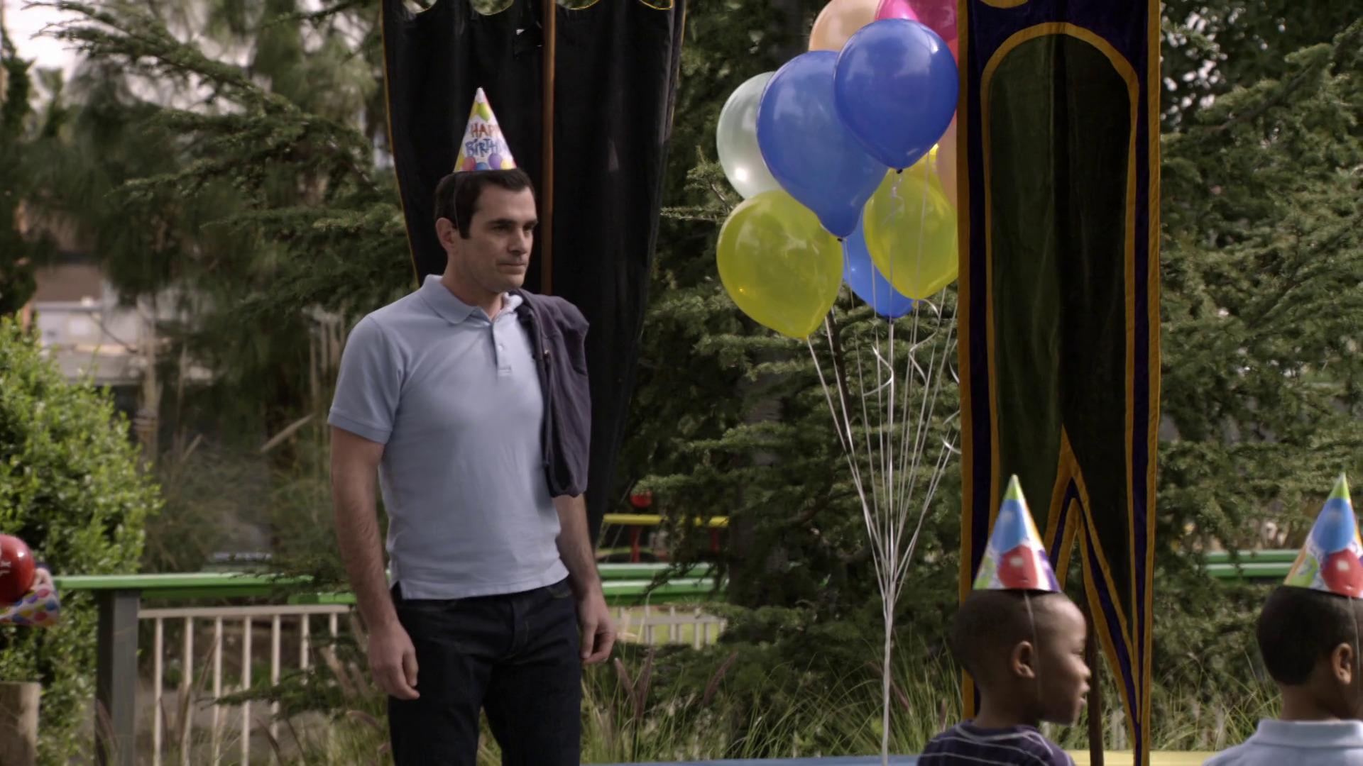 Temporada 1 T1 - C19: El cumpleaños
