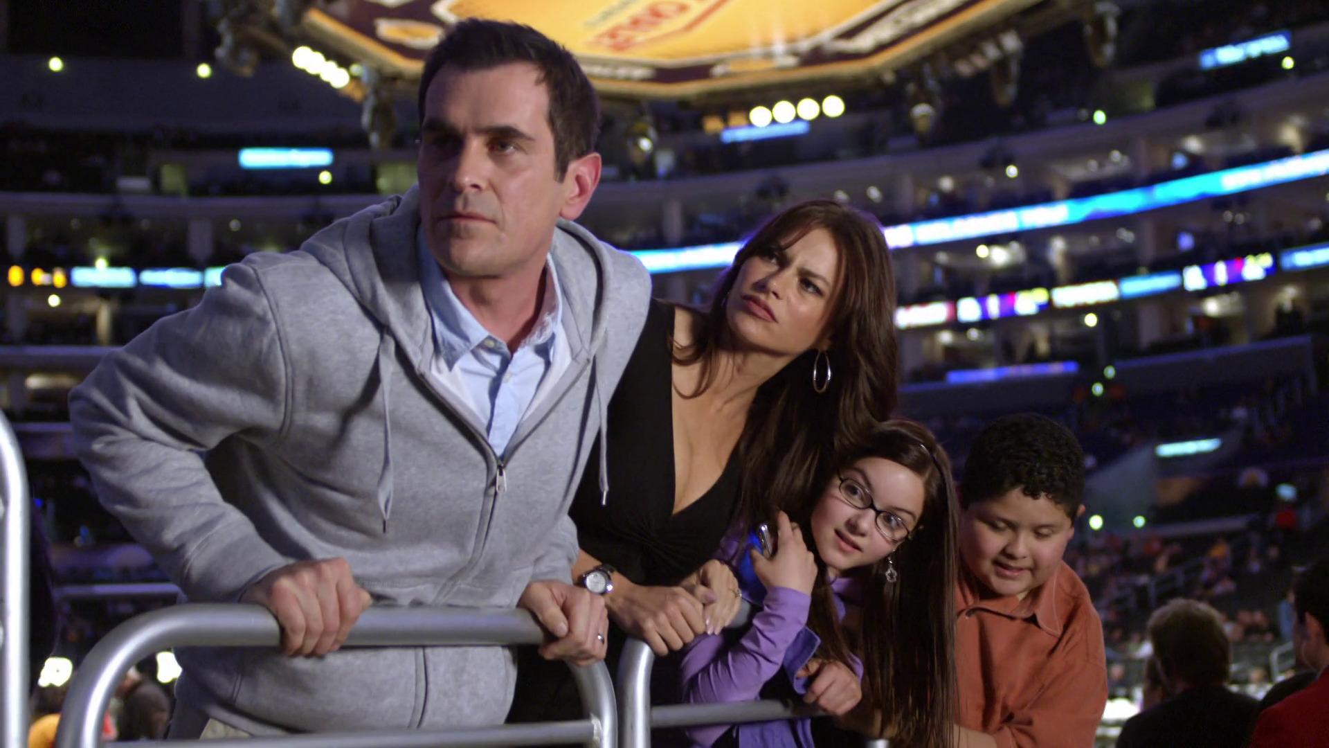 Temporada 1 T1 - C24: Retrato de familia