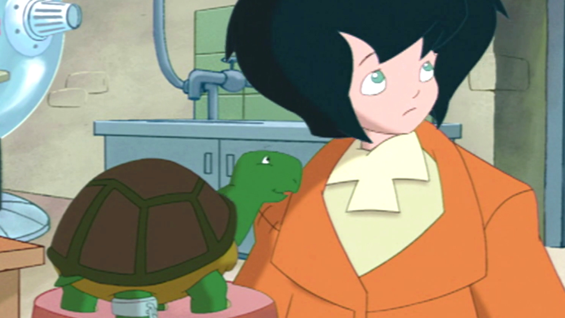 Temporada 1 Capítulo 20: Momo busca a Casiopea