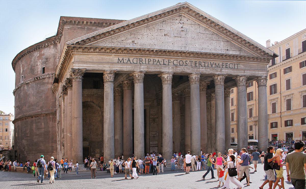 Temporada 1 Programa 2: Roma