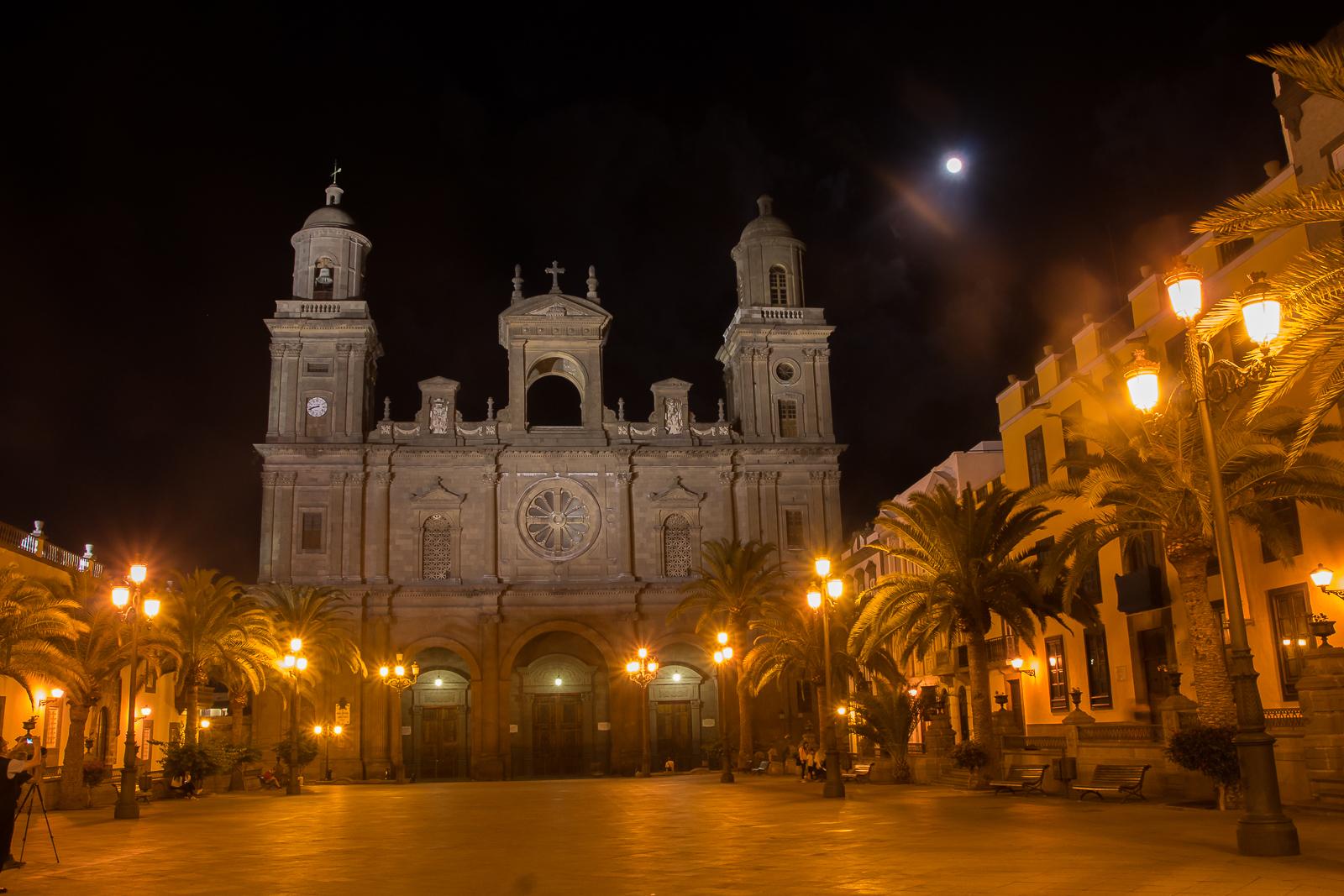 Temporada 1 Programa 8: Gran Canaria