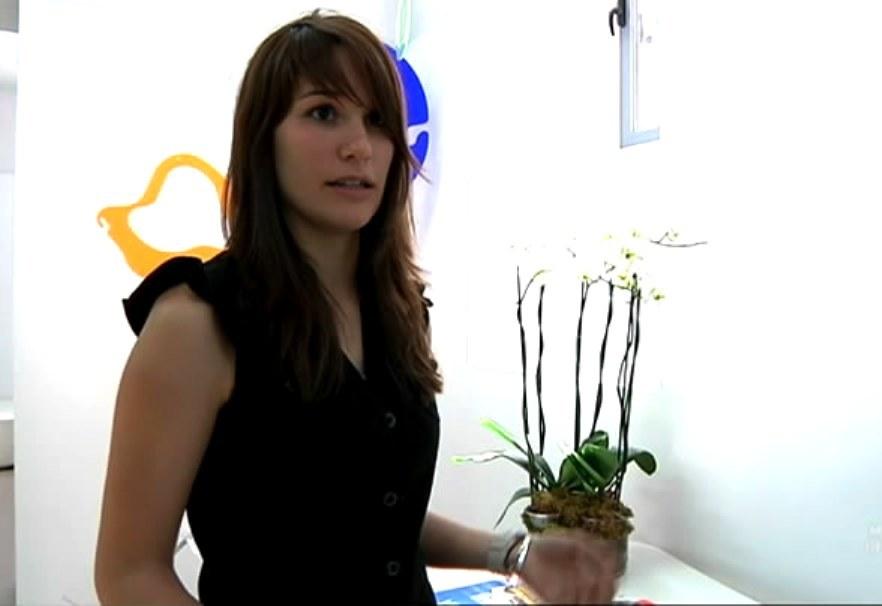 Temporada 1 Teresa Sapey, Salerm Cosmetics, Posterscope y Endesa