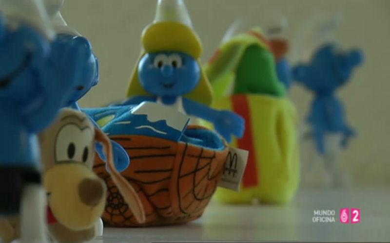 Temporada 1 Thermomix, BassatOgilvy, Inés Rosales y Biplano