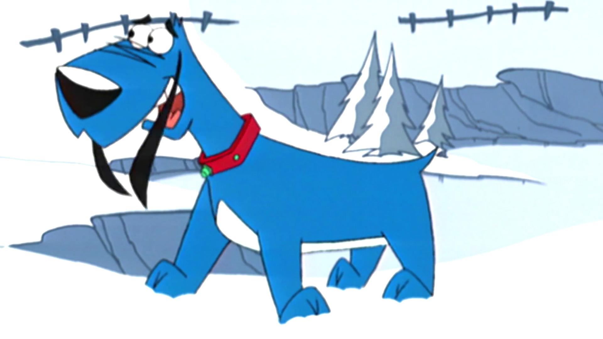 Temporada 1 Capítulo 31: El ataque de las criaturas de nieve