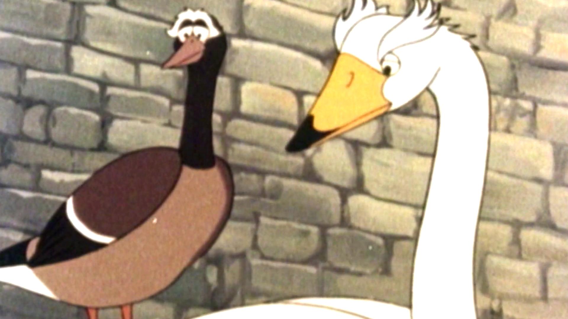 Temporada 1 Capítulo 25: El Rey de los Cisnes