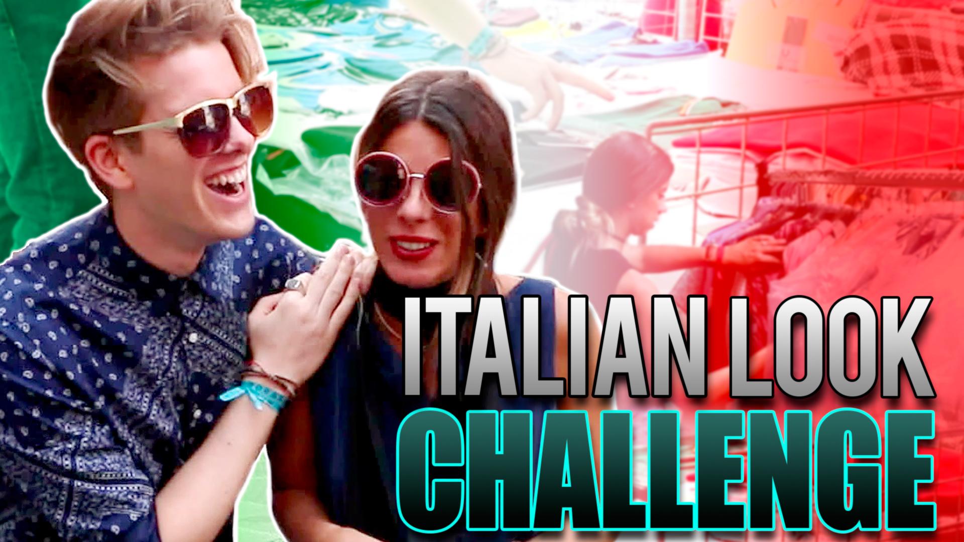 Temporada 1  Aprende a vestir como un auténtico italiano