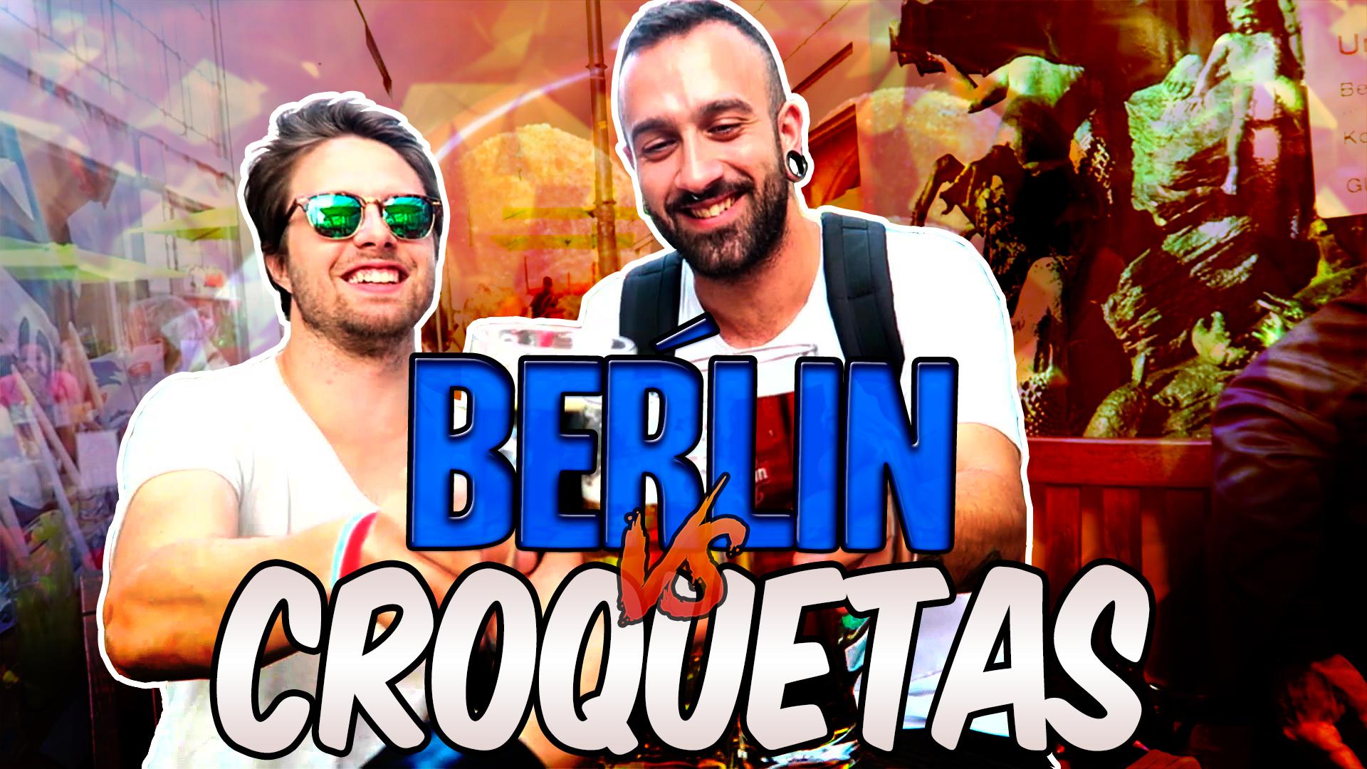 Temporada 1  Berlín contra las croquetas