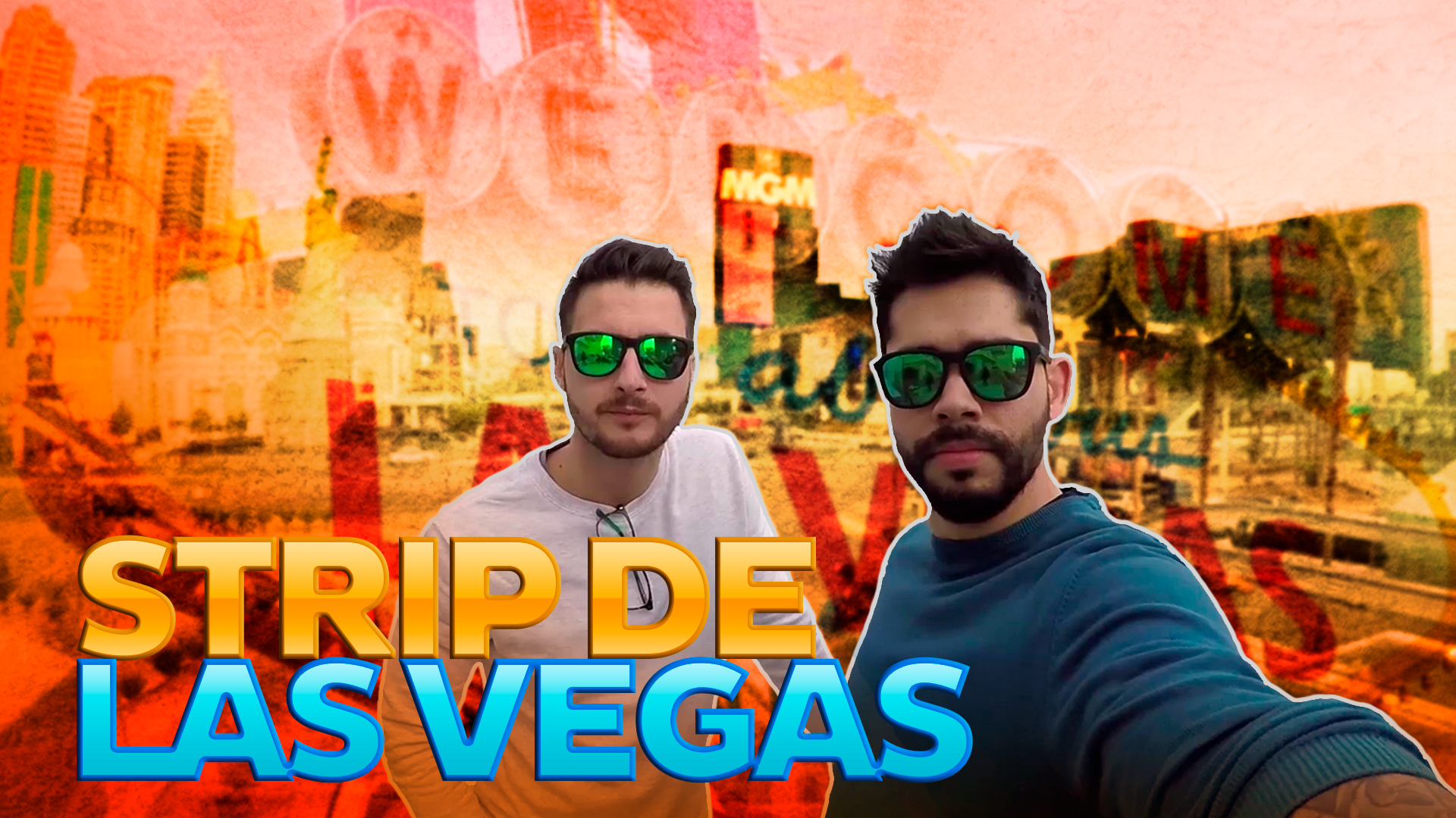 Temporada 1  Strip de Las Vegas, parte 1