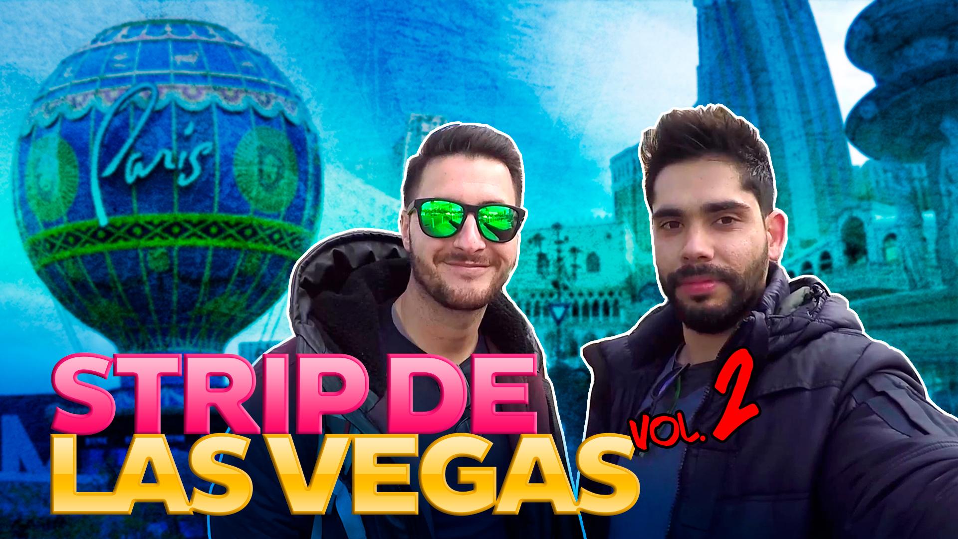 Temporada 1  Strip de Las Vegas, parte 2