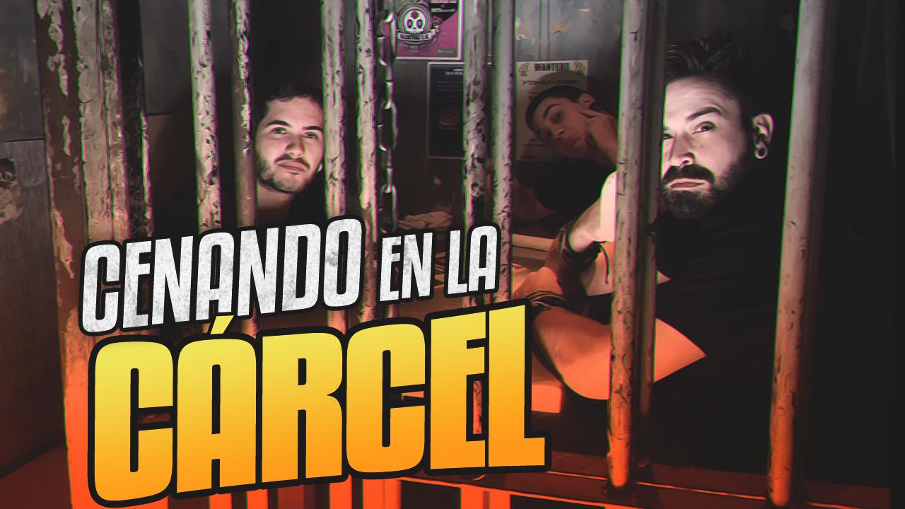 Temporada 2 Cenando en la cárcel | Wismichu