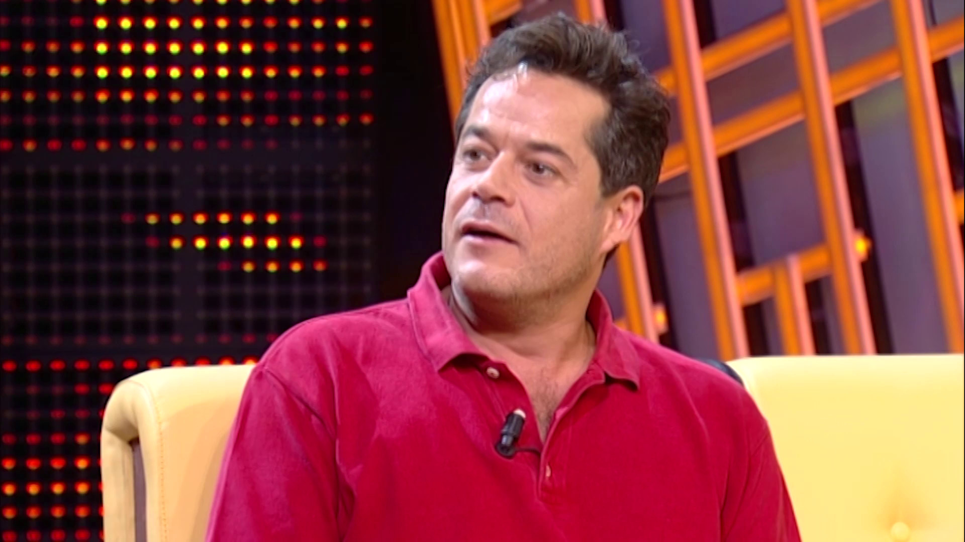 Temporada 1 Programa 17: Jorge Sanz