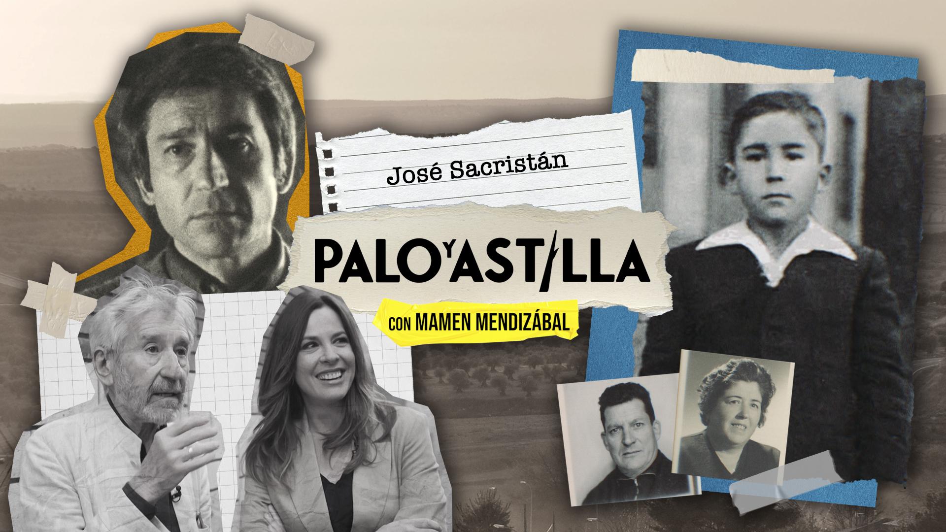 Temporada 1 José Sacristán