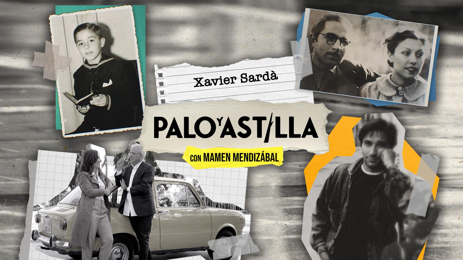 Temporada 1 Xavier Sardà