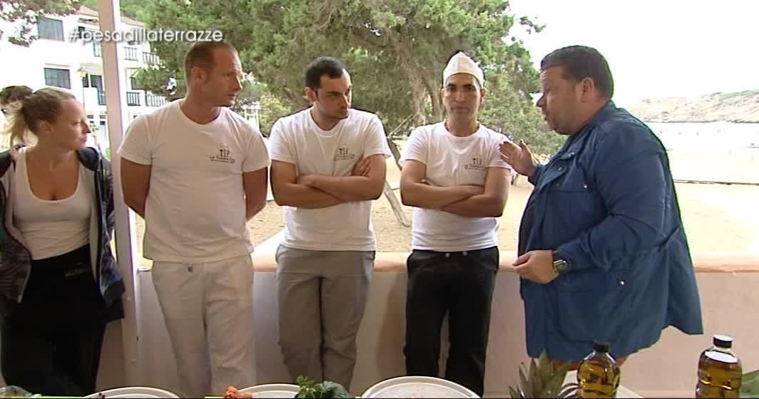 Temporada 4 T4 - Le Terrazze