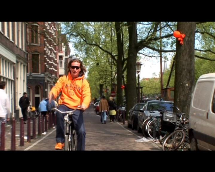 Temporada 1 Amsterdam (Pocholo)