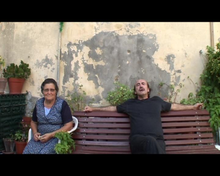 Temporada 1 Lisboa (Pedro Reyes)