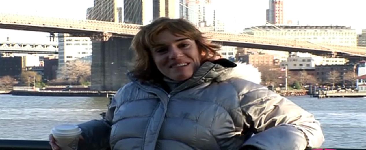 Temporada 1 Nueva York (Anabel Alonso)