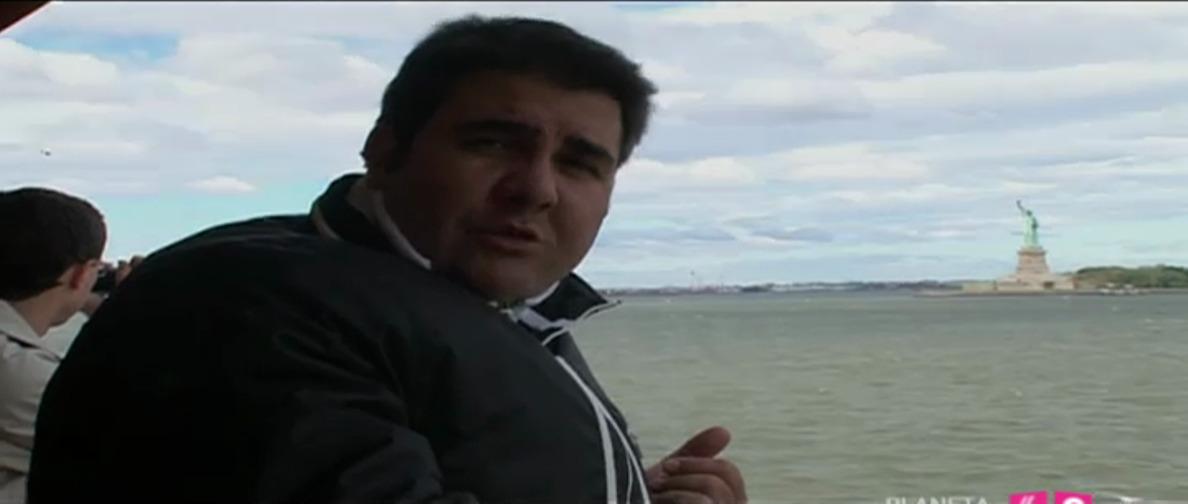 Temporada 1 Nueva York (Florentino Fernández)