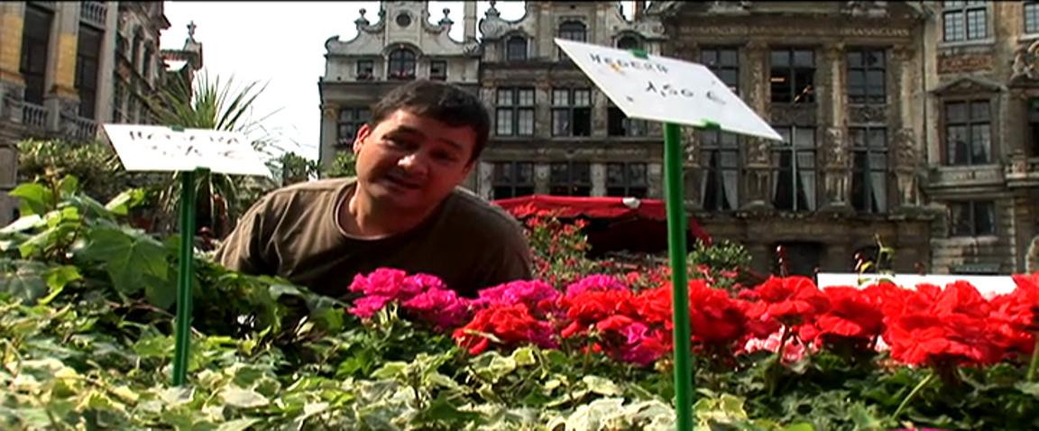 Temporada 1 Planeta Fintio: Disfruta de Bruselas con Secun de la Rosa