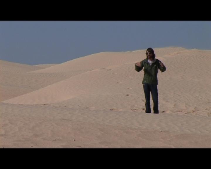 Temporada 1 Túnez (Santi Millán)