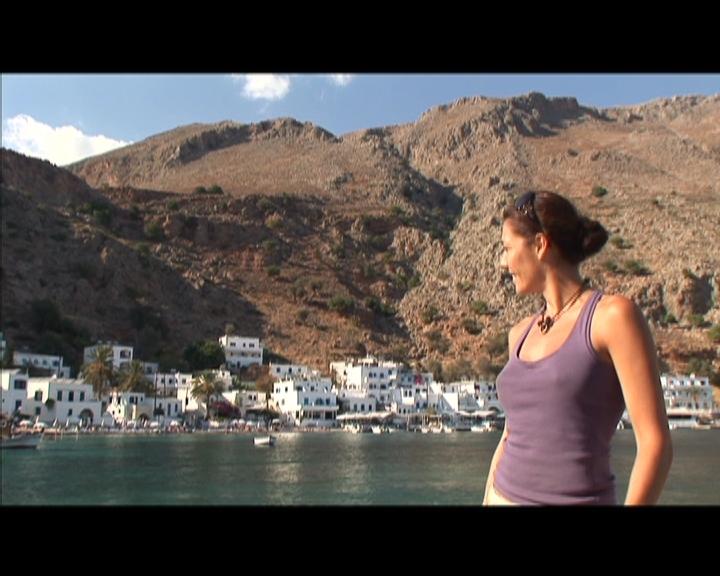 Temporada 2 Creta (Raquel Revuelta)