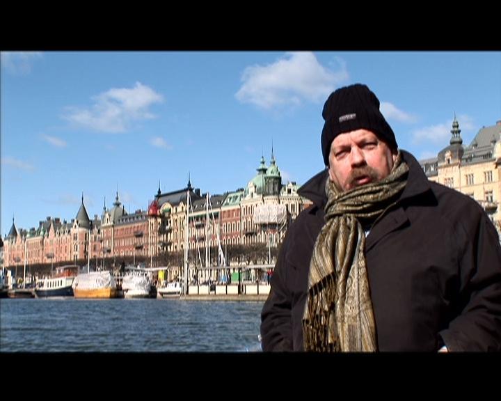 Temporada 2 Estocolmo (José María Íñigo)