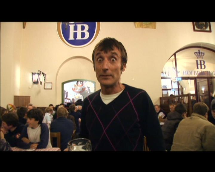 Temporada 2 Múnich (Carlos Chamarro)