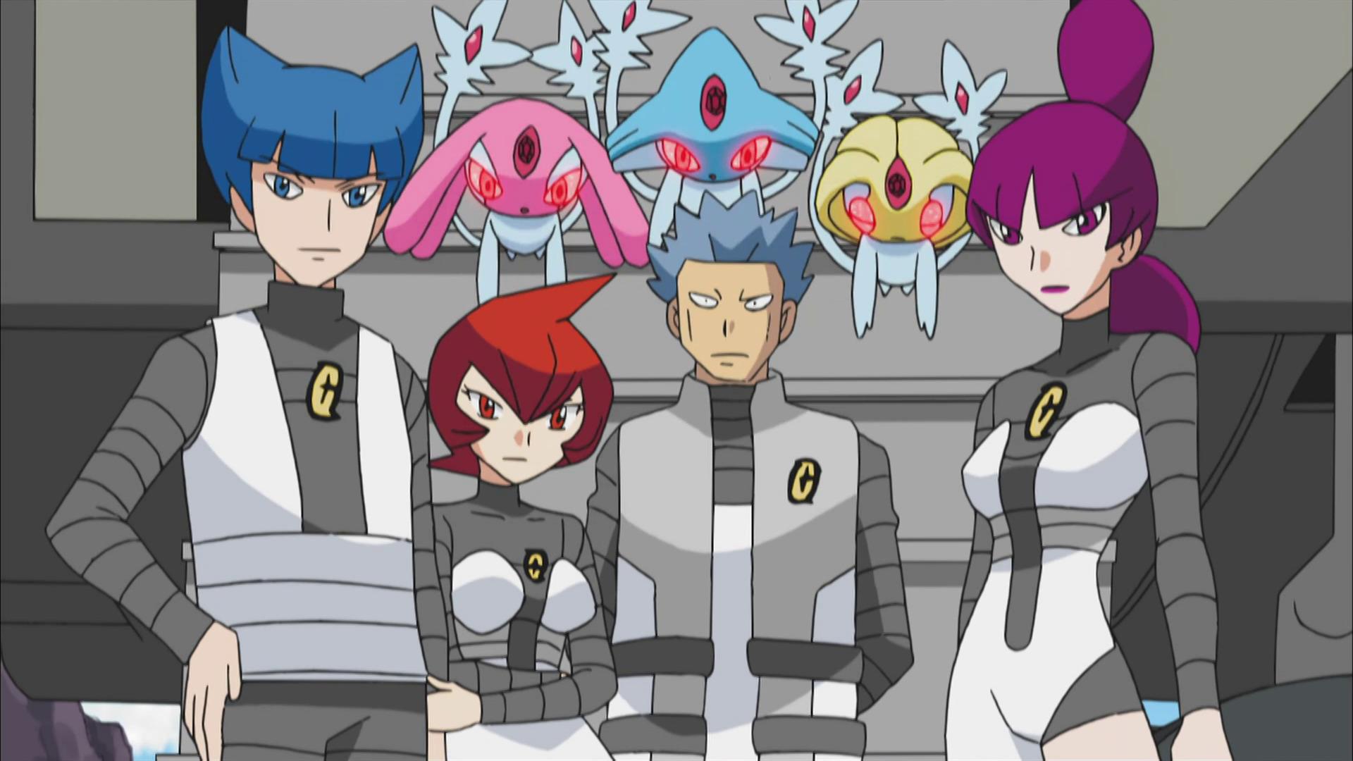 Temporada 12: DP - Batallas galaxia T12 - C47: La batalla final de leyenda