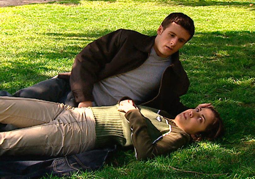 Temporada 1 Capítulo 11: Acechas amantes