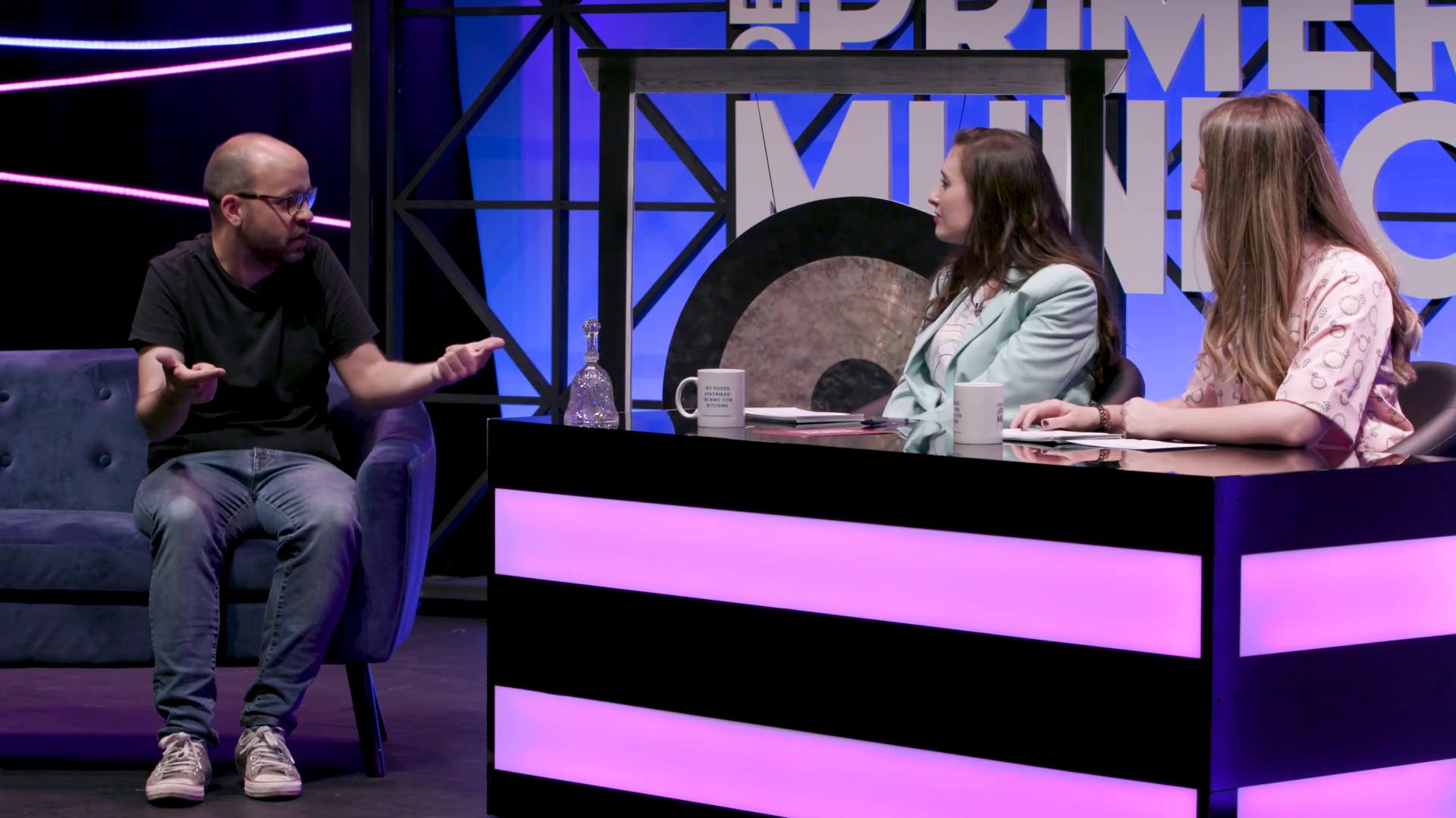 Temporada 1 Las redes sociales, con Miguel Noguera